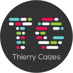 Développeur web indépendant Thierry Caizes